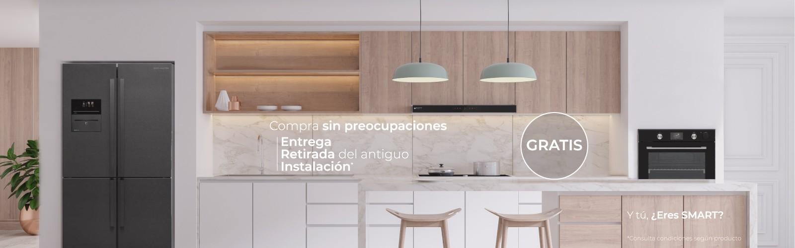 Somos distribuidor oficial EAS Electric en Granada